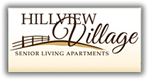 Hillview Village Senior Living Apartments | North Little Rock, AR 72116